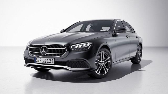2021年07月 Benz 賓士全車系中古車行情表