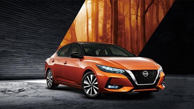 2021年07月 Nissan 日產全車系中古車行情表
