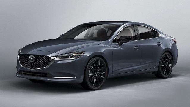 2021年07月 Mazda 馬自達全車系中古車行情表