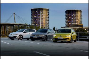 48V輕油電動力首度導入 全新第8代Volkswagen Golf(下)