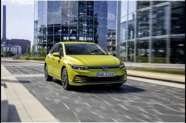 48V輕油電動力首度導入 全新第8代Volkswagen Golf(上)