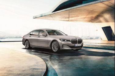 極淬登峰 非凡永恆 全新BMW 7系列Diamond Edition珍稀呈獻