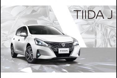 日系美學量身訂製 Nissan Tiida J