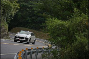 [試駕] 內行首選 Porsche Cayenne GTS Coupe
