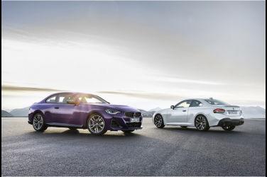 堅守初心 BMW 2 Series Coupe