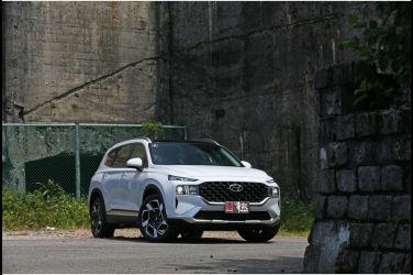[試駕] 誠意滿滿的進化 Hyundai Santa Fe 2.2 GLD-C(上)