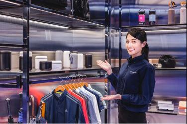 「LEXUS ELECTRIFIED全面啟動」 品牌概念店進駐台北信義區