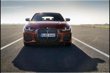 實用跑房 BMW 4 Series Gran Coupe