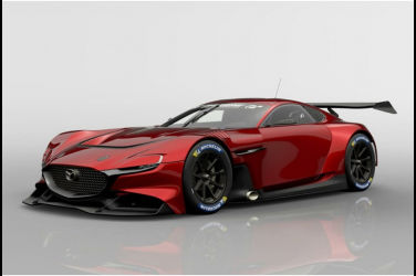 Mazda申請了