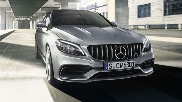 2021年08月 Benz 賓士全車系中古車行情表