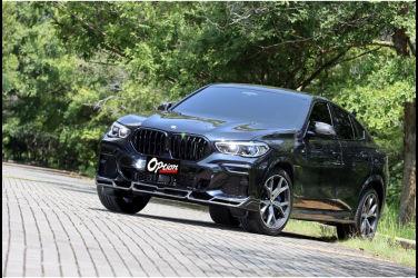 [改裝實戰] 二階改BMW X6 xDrive 40i(上) 0-100km/h:4.55秒完成