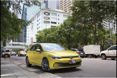 [試駕] 都會好夥伴 Volkswagen Golf 230 eTSI智能特仕版