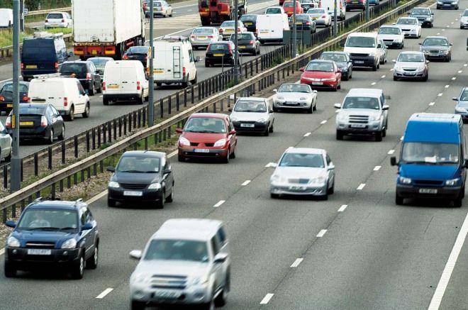 懂了更安全車燈二三事,條伯出沒,請注意──路上常見燈號訊息