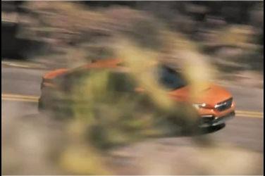 新一代Subaru WRX的第二部預告片!確定有六速手排 最快明天發表?