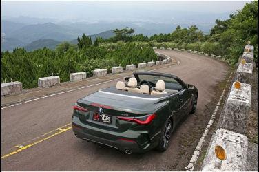[試駕] 天生拉風 BMW 430i M Sport Convertible(下)