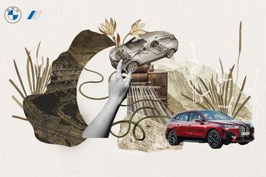 永續思維 實現未來駕馭 BMW i展現無比遠見 落實友善地球理念