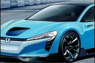 Honda NSX第三代和後繼電動車型其實存在嗎?