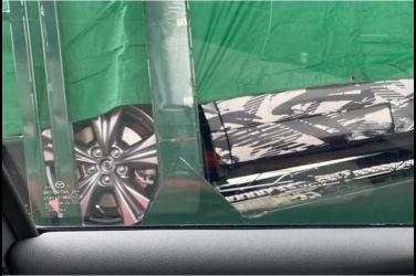 CX-50!?Mazda的新世代第一彈FR測試車曝光