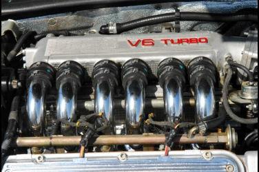 用紙製作的V6、V8引擎!1/15000微縮模型卻彷彿真正的引擎