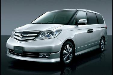 Elysion改在日本生產?傳聞取代Oddssey的豪華Minivan將登場