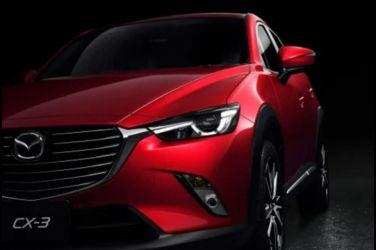 Mazda CX-3何時大改款?2021年秋季改款時將取消排氣量2L車型