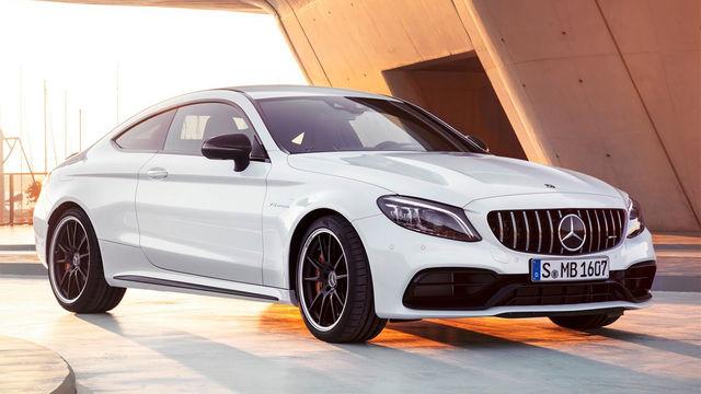 2021年09月 Benz 賓士全車系中古車行情表