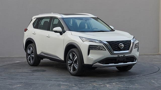 2021年09月 Nissan 日產全車系中古車行情表