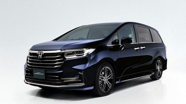 2021年09月 Honda 本田全車系中古車行情表