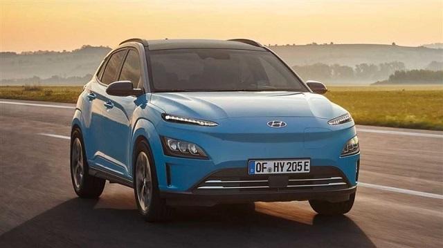 2021年09月 Hyundai 現代全車系中古車行情表