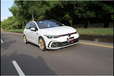 [改裝實戰] 能改的都先改了!(上篇) VW Golf GTI 8改裝最前線