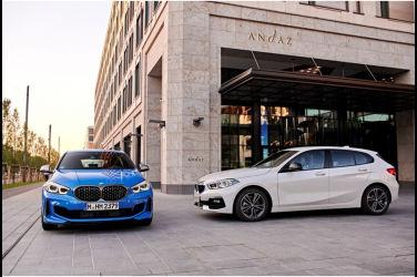 歐洲大獎全面肯定 BMW 9月煥新方案 全車系60期0利率0首付 再享現金購車最高NT$60,000元回饋