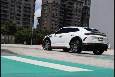 [改裝實戰] 狂還要更狂!(下篇) Lamborghini URUS x MANSORY