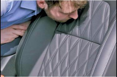 """Nissan介紹自家公司的""""新車香氣工程師""""!愈安靜的車味道愈是重要?"""
