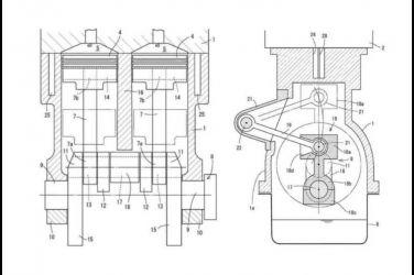 Daihatsu註冊雙缸引擎專利 為次世代輕型車打造的渦輪引擎?