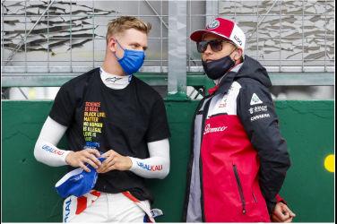 [F1專題] 陸續仍有賽站取消(場次)