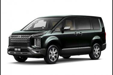 Mitsubishi Delica D:5將在2022年初小改款?是否會是最後一代柴油車型?