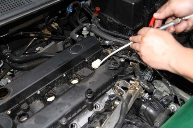 如何替引擎做「體內環保」? 積碳去除方法介紹 (2-2)