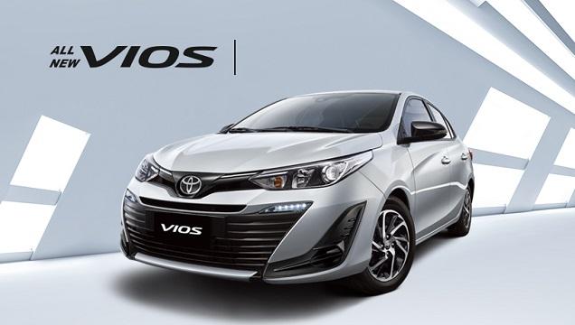 2021年10月 Toyota 豐田全車系中古車行情表