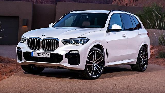 2021年10月 BMW 寶馬全車系中古車行情表