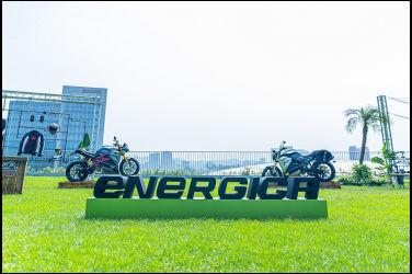 奢華、環保、極致性能 義大利超級運動電動機車ENERGICA正式在台上市 EGO+ RS、EVA EsseEsse9+、EVA Ribelle RS強勢導入