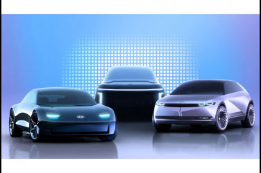 電動浪潮席捲慕尼黑 2021年IAA車展預示未來 - Hyundai/Kia 以後不用自己開車