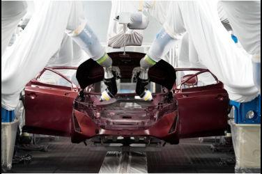 """技術日產的真本事!新工廠""""Nissan Intelligent Factory"""""""