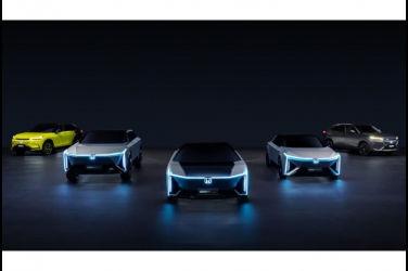 Honda要在2030年全面廢除在中國的燃油車!Honda為什麼要先中國發表新型電動車?