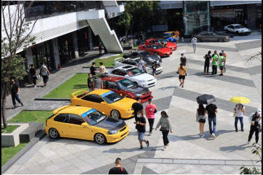 車聚正式微解封 SGT台灣街頭攝影X經典90台中攝影會