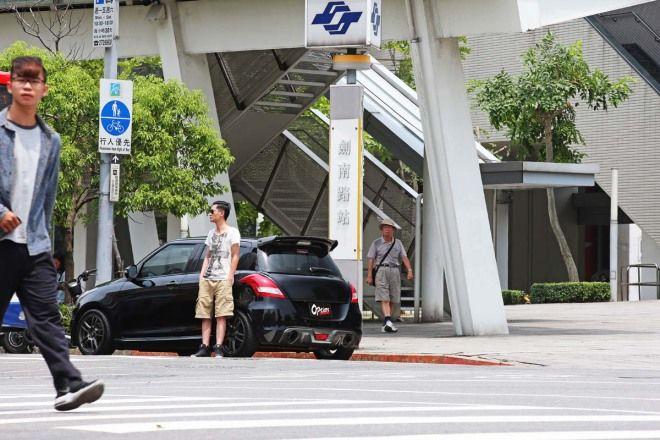50-60萬元推薦中古車:不買對不起歷代祖先Suzuki Swift Sport(ZC32S)