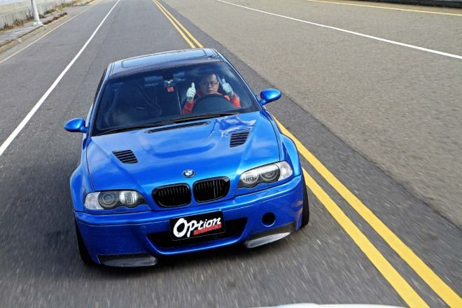 L6引擎特輯(16-12)BMW最強直六NA引擎,S54B30令人念念不忘
