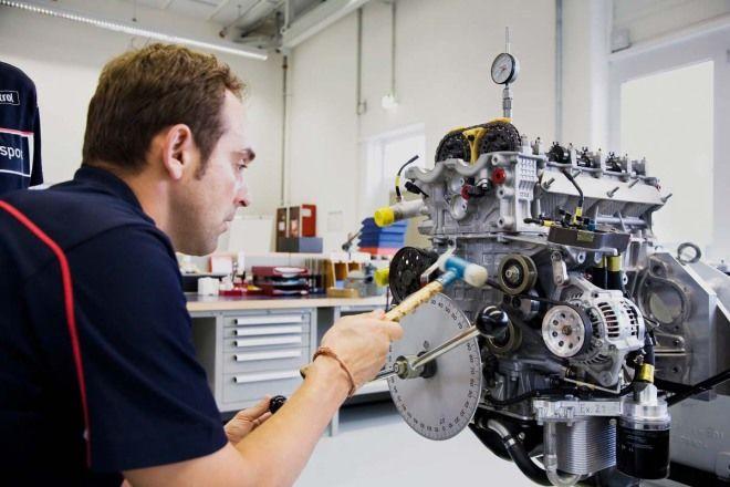外行看門道-教你怎麼看引擎,去修車廠一定聽過很多零件名,但你知道它們的長相嗎?