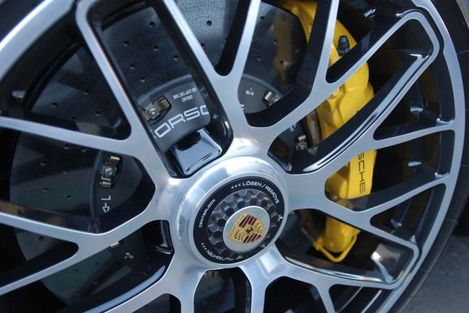 煞車系統採購要領,最值得投資的項目