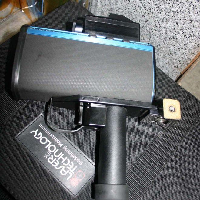 雷射防護罩採購要領,對應TruCam才有效