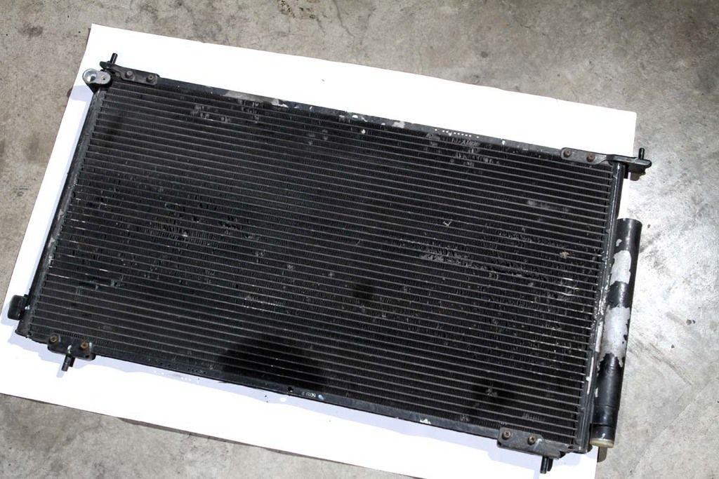 愛車修養系列報導 確保冷氣系統不突然故障的方法